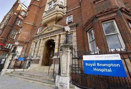 Royal Brompton and Harefield Hospital